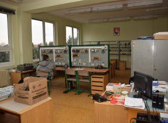 Dielne Spojenej školy v Martine čaká rozsiahla rekonštrukcia