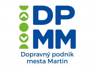 Dopravný podnik mesta Martin spustí predaj kariet už v polovici októbra
