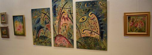 Výnimočná výstava Jozefa Vydrnáka v Kysuckej knižnici v Čadci