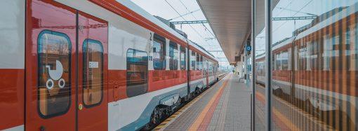 """Zmena času a posilové vlaky na """"dušičky"""""""