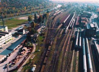 Rekonštrukcia železničného priecestia na Bratislavskej ulici