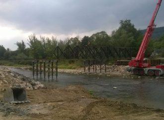 Štartujeme komplexnú rekonštrukciu mosta vo Vraní